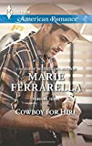 img - for Cowboy for Hire (Forever, Texas) book / textbook / text book