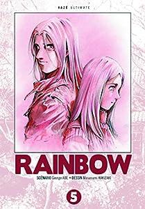 Rainbow Edition triple Tome 5