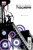 "Image of Hawkeye Vol.4 #1 ""Self-made Hero Hawkeye Fights for Justice!"""