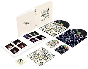 Led Zeppelin III - Super Deluxe Edition (Coffret 2 CD + 2 Vinyles)
