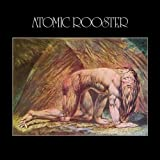 Death Walks Behind You...Plus By Atomic Rooster (2006-09-10)