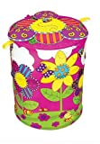 Sassy Flower Pop Up Organizer