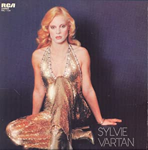 Sylvie Vartan - Punto E Basta - Paper Sleeve - CD Vinyl