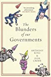 BLUNDERS OF OUR GOVERNMENTS
