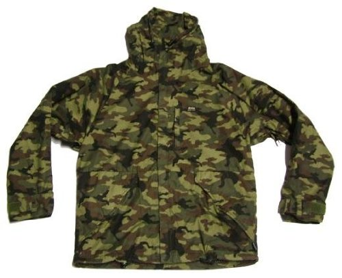 Dickies Washington Mens Camo Jacket (Dickies): Large