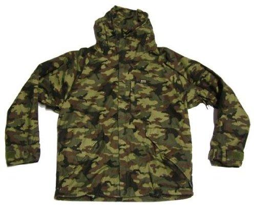 Dickies Washington Mens Camo Jacket (Dickies): X Large