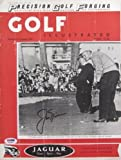Jack Nicklaus Autographed January 1963 Golf Illustrated Magazine PSA DNA