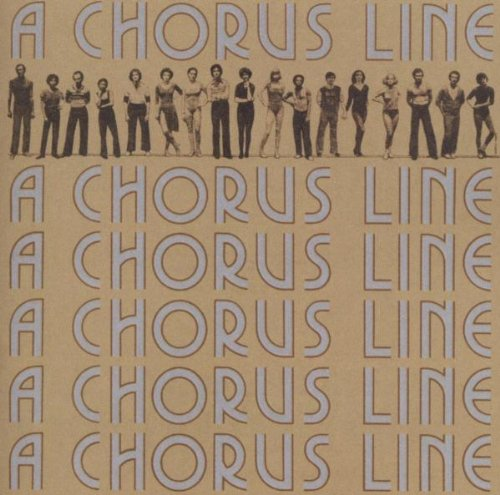 A Chorus Line (1975 Original Broadway Cast) (Multichannel/Stereo Sacd)