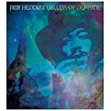 Valleys of Neptuneby Jimi Hendrix