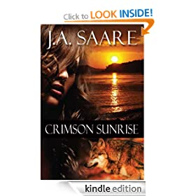 Crimson Sunrise: Crimson Trilogy, Book 2