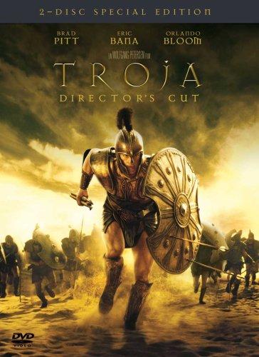 Troja (Director's Cut, 2 DVDs)