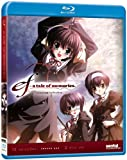 ef: A Tale of Memories season one- Complete Collection 北米版 [Blu-ray]