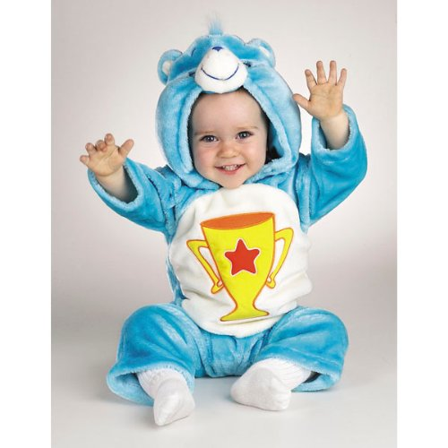 Care Bear Champ Infant Costume
