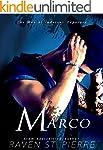 Marco (The Men of Indecent Exposure B...
