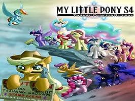 My little Pony - Staffel 4