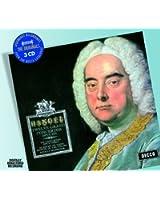 Handel: Concerti Grossi Op.3 & Op.6
