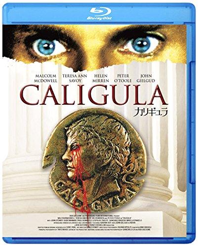 カリギュラ <制作35周年記念HDマスター> [Blu-ray]