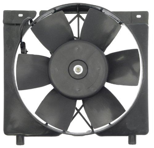 Dorman 620-001 Radiator Fan Assembly by Dorman - OE Solutions