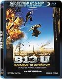 echange, troc Banlieue 13 Ultimatum- Combo Blu-ray + DVD [Blu-ray]