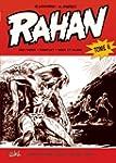 RAHAN T.06 INT�G.NOIR ET BLANC