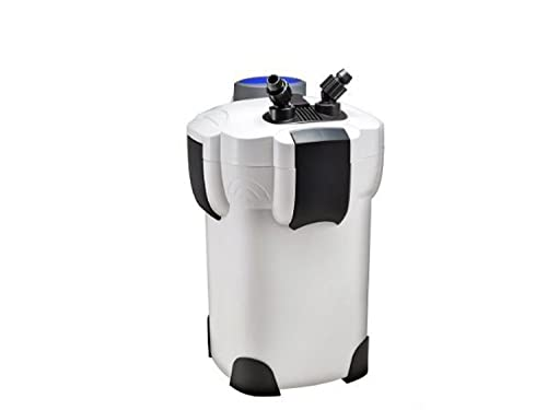 SunSun HW-302 3-Stage External Canister Filter, 264 GPH-