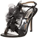 Badgley Mischka Dreamy Decorative Heel