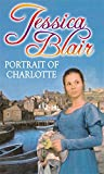 img - for Portrait of Charlotte book / textbook / text book