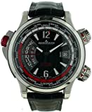 Mens Jaeger LeCoultre Master Compressor Extreme World Alarm Box & Papers Q1778470 (Certified Pre-owned)