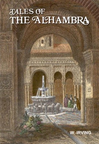 Tales of the Alhambra (Import)