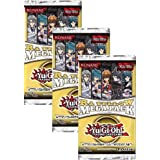 Yugioh 1x Ra Yellow Mega Pack 1x Booster Pack [Toy]