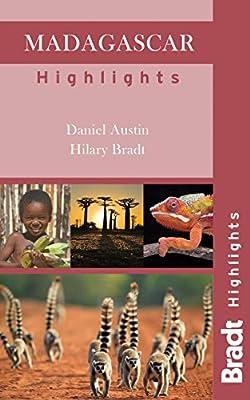 Madagascar Highlights (Bradt Travel Guides (Highlights Guides))