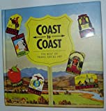 img - for Coast to Coast: The Best of Travel Decal Art (Recollectibles) book / textbook / text book
