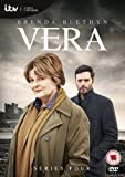 Vera - Series 4 [DVD] [NON-USA Format] [UK Import]