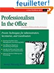 Professionalism in the Office: Proven...