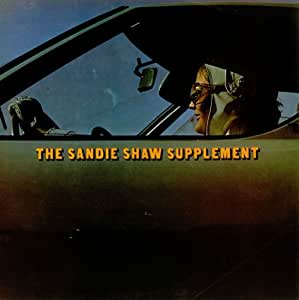 The Sandie Shaw Supplement