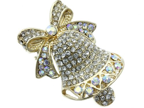 PIN AND BROOCH PIN METAL CLEAR Fashion Jewelry Costume Jewelry fashion accessory Beautiful Charms