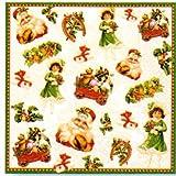 Paper+Design ペーパーナフキン クリスマス 子供