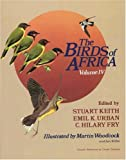 img - for The Birds of Africa, Volume IV book / textbook / text book