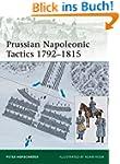 Prussian Napoleonic Tactics 1792-1815...