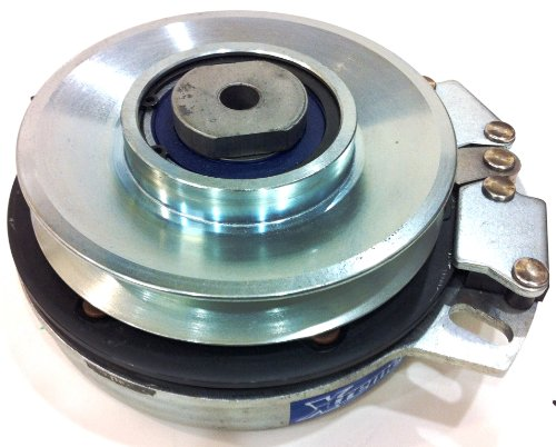 Warner Upgrade 5219-102 Electric PTO Blade Clutch - Free Upgraded Bearings picture