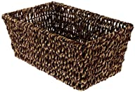 Hoffmaster BSK2151A Seagrass Basket,…