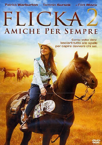 Flicka 2 [IT Import]