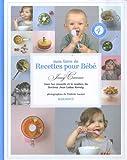 Mon livre de recettes pour bébé...