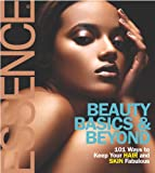 img - for Essence Beauty Basics and Beyond book / textbook / text book