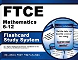 FTCE Mathematics 6-12 Flashcard