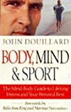 img - for Body Mind and Sport book / textbook / text book