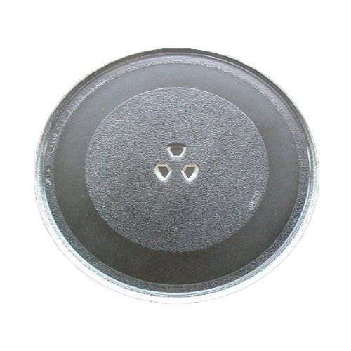 LG / Goldstar Microwave Glass Turntable Plate / Tray 305mm
