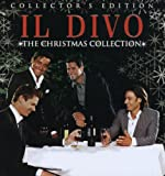Il Divo Christmas Collection-Special Edition Tin