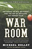 img - for War Room: The Legacy of Bill Belichick and the Art of Building the Perfect Team book / textbook / text book