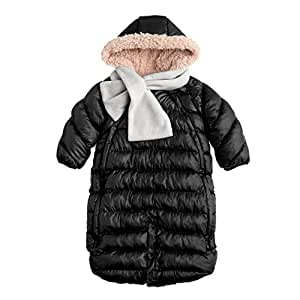 Amazon.com : 7AM Enfant Doudoune One Piece Infant Snowsuit Bunting